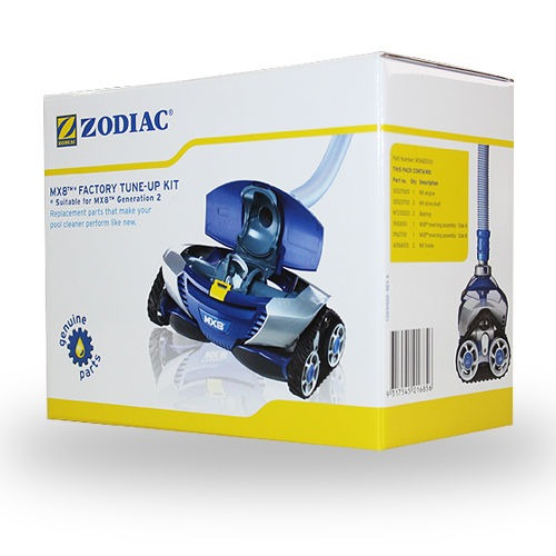 Zodiac Mx8 Mx6 Ax10 Factory Tune Up Kit Best Price And